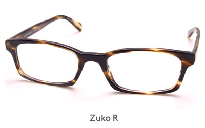 Oliver Peoples Zuko R glasses