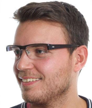 Starck Eyes SH0837 glasses