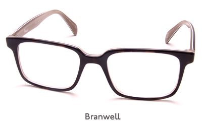 Paul Smith Branwell glasses