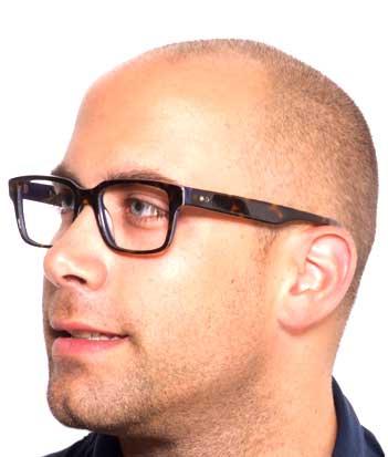 Paul Smith Charlton glasses