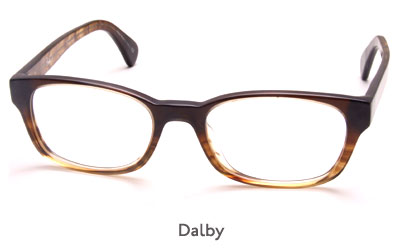 Paul Smith Dalby glasses