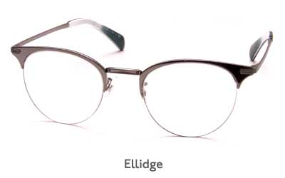 Paul Smith Ellidge glasses