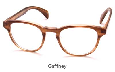 Paul Smith Gaffney glasses