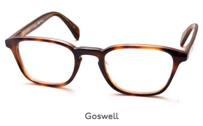 Paul Smith Goswell glasses
