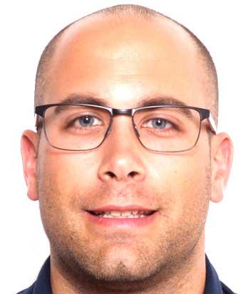 Paul Smith Levene glasses