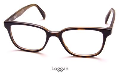 Paul Smith Loggan glasses