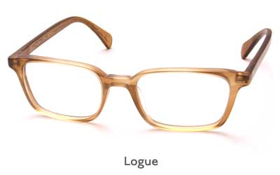Paul Smith Logue glasses