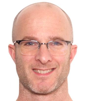 Paul Smith Marson glasses