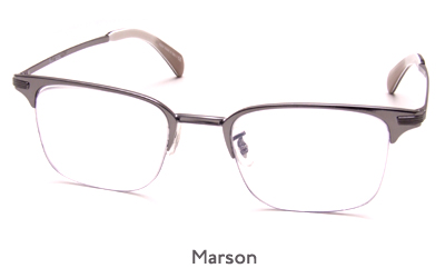 Paul Smith Marson glasses