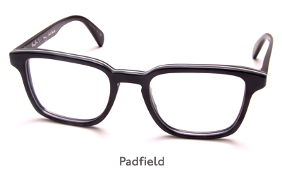 Paul Smith Padfield glasses