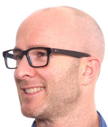 Paul Smith Pirroni glasses