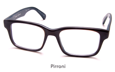 Paul Smith Pirroni glasses