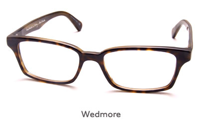 Paul Smith Wedmore glasses