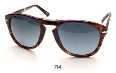 Persol 714 glasses