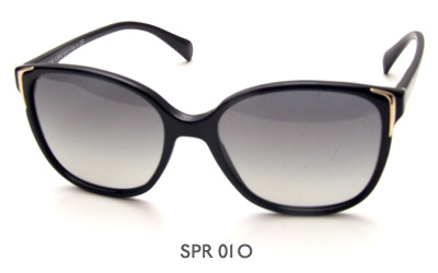 Prada SPR 01O glasses