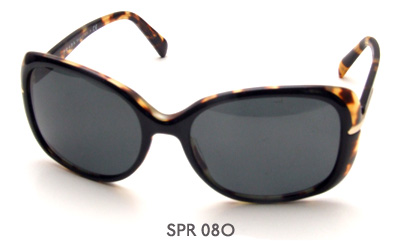Prada SPR 08O glasses