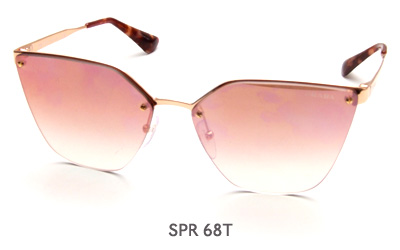 Prada SPR 68T glasses
