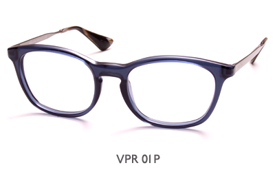Prada VPR 01P glasses
