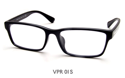 Prada VPR 01S glasses