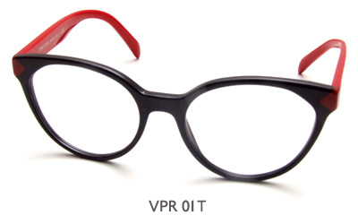 Prada VPR 01T glasses