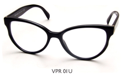 Prada VPR 01U glasses