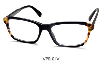 Prada VPR 01V glasses