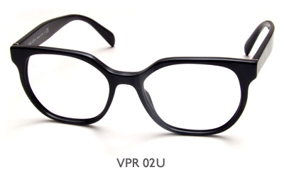 Prada VPR 02U glasses