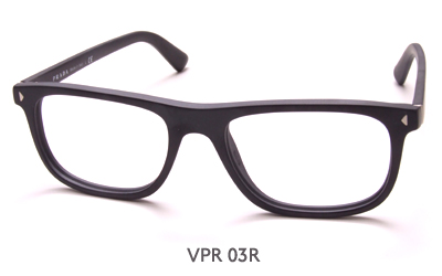 Prada VPR 03R glasses
