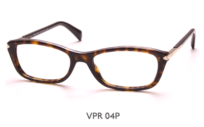 Prada VPR 04P glasses