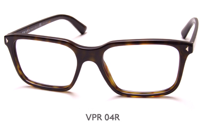 Prada VPR 04R glasses