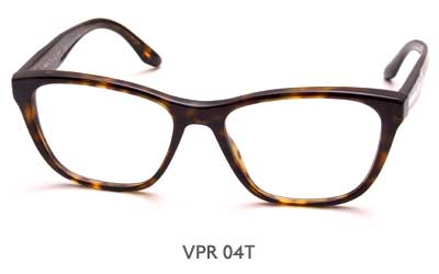 Prada VPR 04T glasses