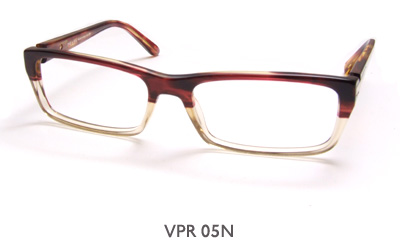 Prada VPR 05N glasses