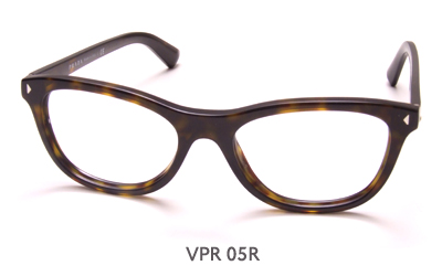 Prada VPR 05R glasses