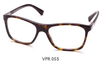 Prada VPR 05S glasses