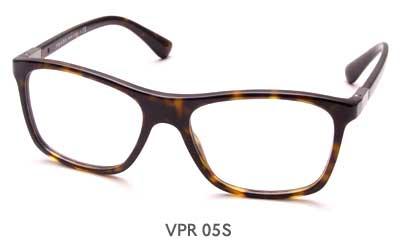 Prada VPR 05S glasses