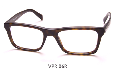 Prada VPR 06R glasses
