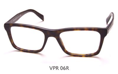 Prada VPR 06R glasses