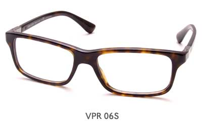 Prada VPR 06S glasses