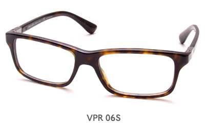 Prada VPR 06S glasses