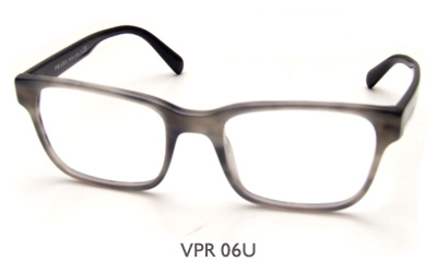 Prada VPR 06U glasses