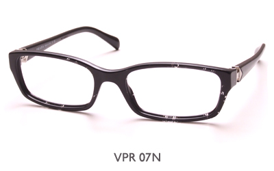 Prada VPR 07N glasses