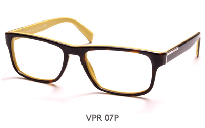 Prada VPR 07P glasses