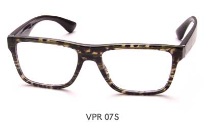 Prada VPR 07S glasses