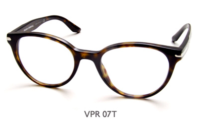 Prada VPR 07T glasses