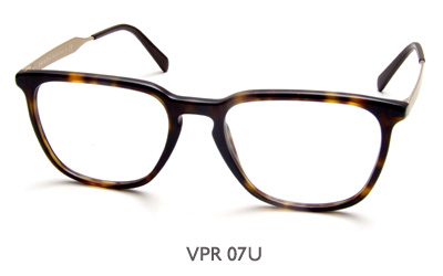 Prada VPR 07U glasses