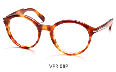 Prada VPR 08P glasses