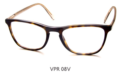 Prada VPR 08V glasses