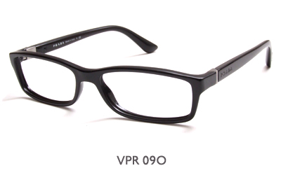 Prada VPR 09O glasses
