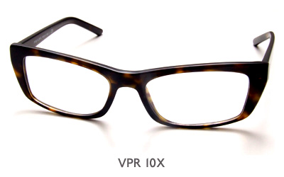 Prada VPR 10X glasses