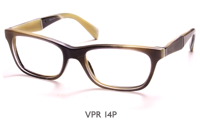 Prada VPR 14P glasses